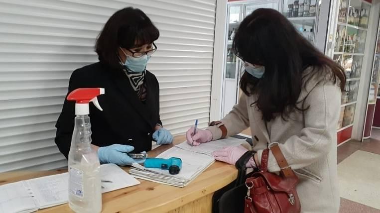 Coronavirus restrictions extended in Transbaikalia