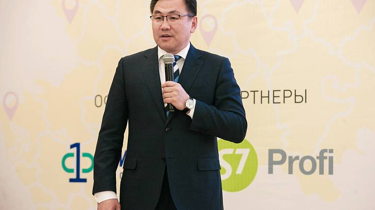 The first deputy chairman of the government of Buryatia called the rallies in Ulan-Ude hype