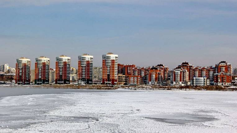 The rate on preferential mortgages was reduced in the Irkutsk region