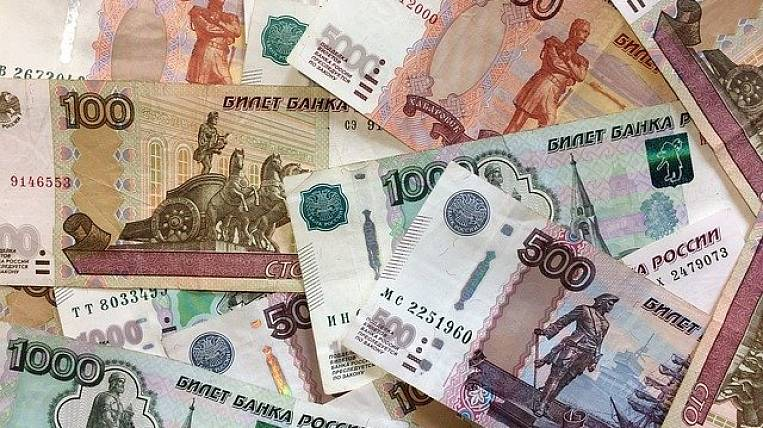 The Ministry of Finance will send another 100 billion rubles to the regions