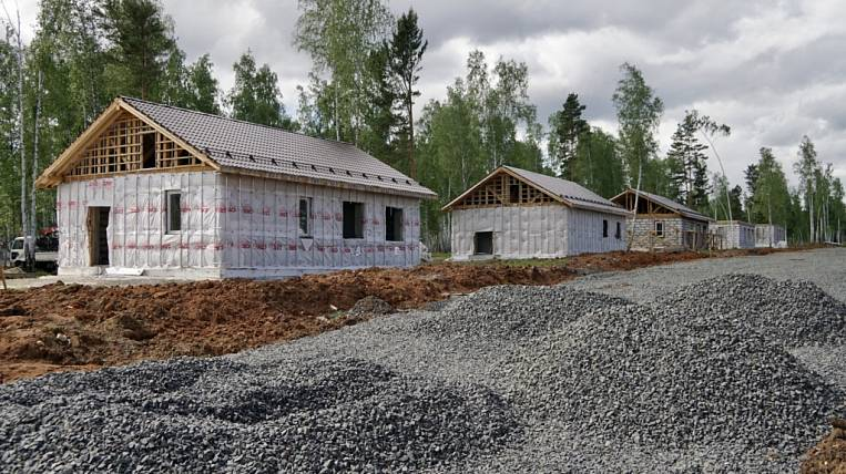 Another 1,3 billion rubles will be allocated for flood victims in the Angara region