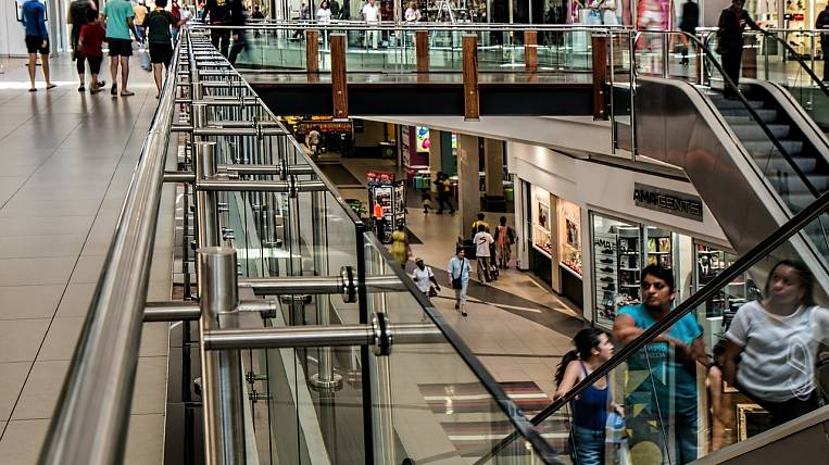 Every fourth shopping center in Russia faces closure by autumn
