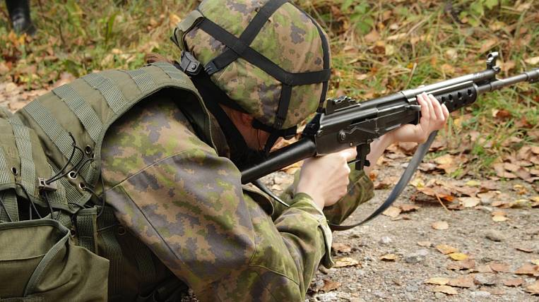 Contractors convicted of false attack in Khabarovsk