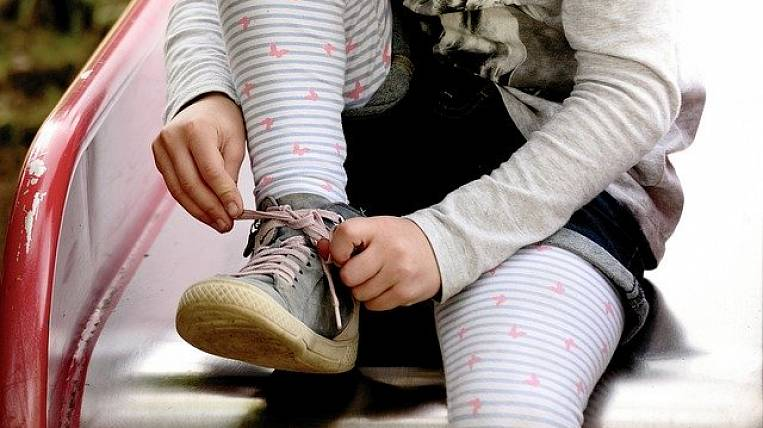 Open kindergartens from June 15 may in the Khabarovsk Territory
