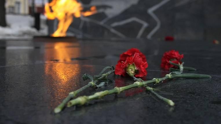 The State Duma postponed the end date of World War II