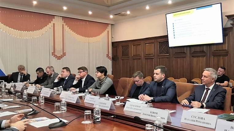 New support measures will receive investors in the Khabarovsk Territory