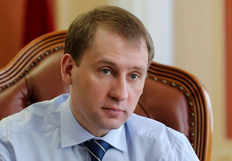 """Alexander Kozlov: """"Our task is to create the most comfortable conditions for investors"""""""