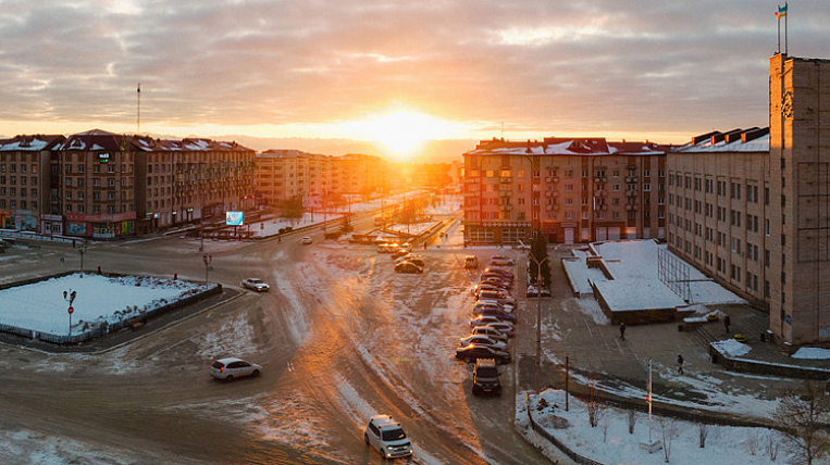 "Residents of Severobaykalsk may lose the ""northern"""