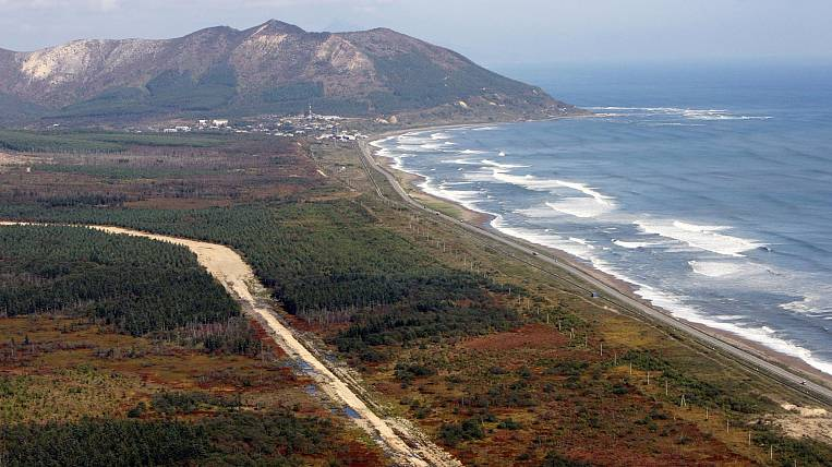 At 11% reduced the purchase of LNG from Sakhalin Energy Japan