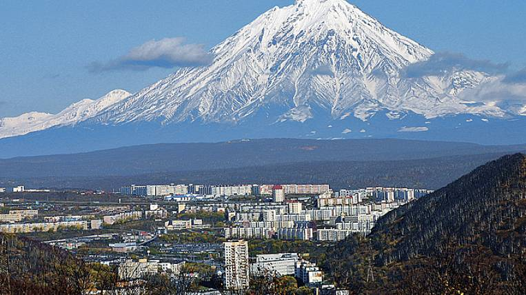 Prospective conditions for business development are formed in the Far East - residents of the TOP