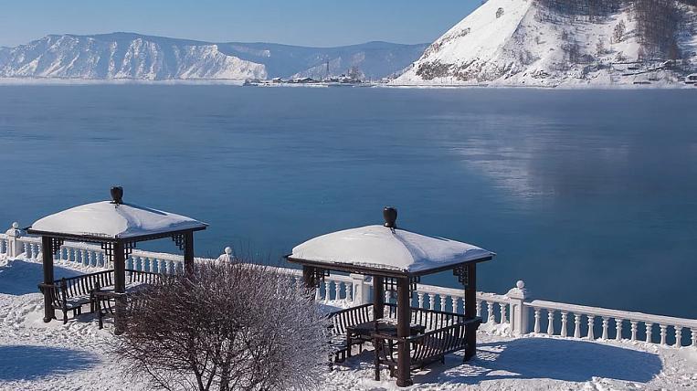 In Buryatia, the company will reimburse 42 million rubles for damage to Lake Baikal