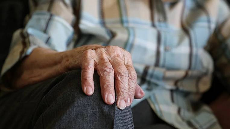 Elderly people will receive new support measures in Primorye