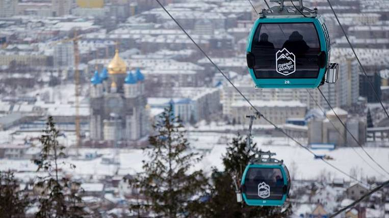 """Trutnev instructed by May to eliminate violations in the """"Mountain Air"""""""