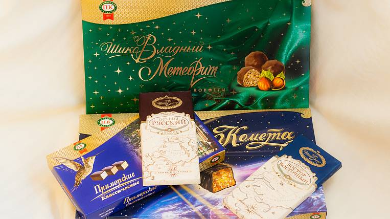 The largest confectionery enterprise of the Far East has suspended work at the request of Rospotrebnadzor
