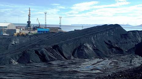 Revitalizing coal