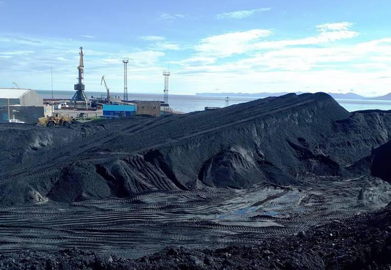 Revitalizing coal