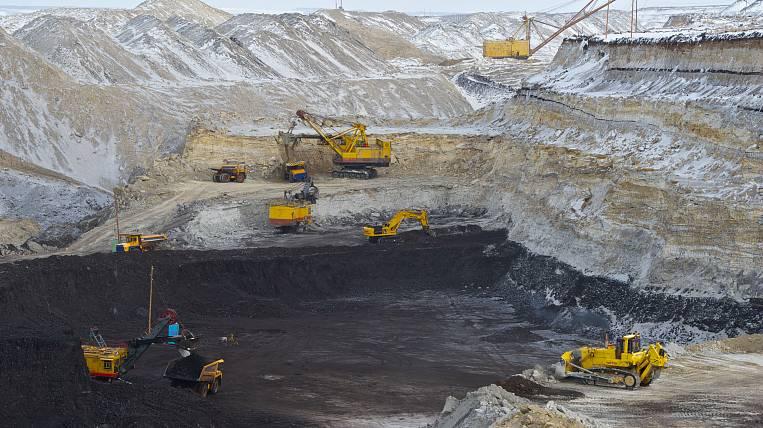 "At 7,2% increased revenue in 2015 r ""Russian Coal"""