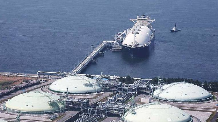 The idea of the Sakhalin-Tokyo gas pipeline was voiced by Japanese MPs
