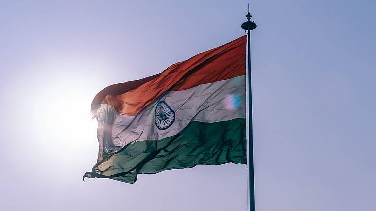 India wants to launch medical projects in the Far East