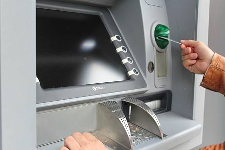 Sberbank will continue to upgrade its ATM network in 2021