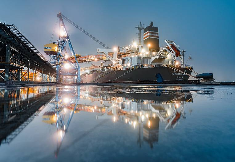 Social Responsibility: A Cornerstone of Vostochny Port's Development