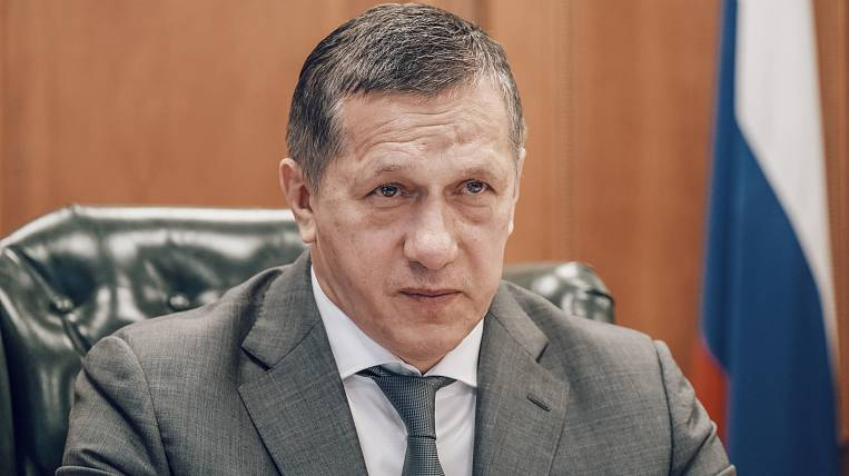 Trutnev: the increase in the incidence of COVID-19 in Sakhalin is the highest in the Far Eastern Federal District