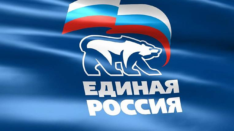 Three regional groups on the Far East will be headed by Yegor Borisov, Irina Yarovaya and Viktor Pinsky - United Russia
