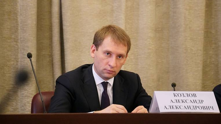 The head of the Ministry of Eastern Development will check large projects in Transbaikalia