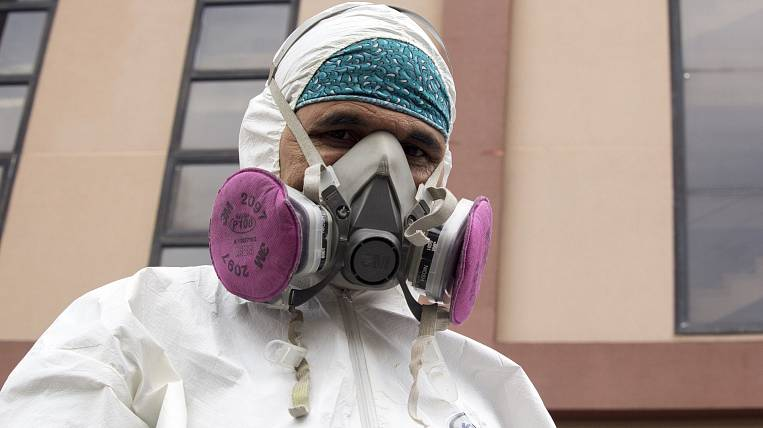 Chinese market in Magadan closed due to outbreak of coronavirus