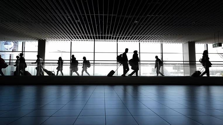 Novosibirsk airport reoriented to Far Eastern Federal District due to coronavirus