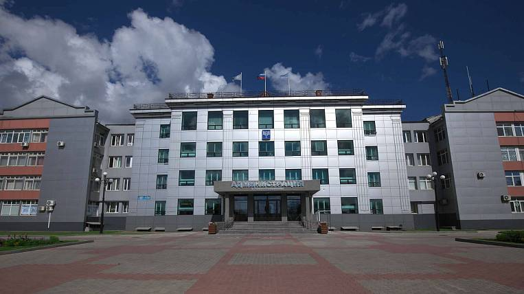 Competition for the post of mayor of Yuzhno-Sakhalinsk passed two candidates