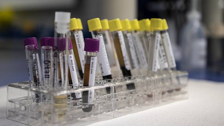 Doctors and patients of the hospital were infected with COVID-19 in Komsomolsk-on-Amur