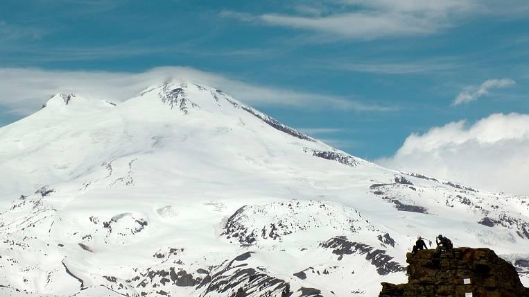 Yakutian woman died while climbing Elbrus
