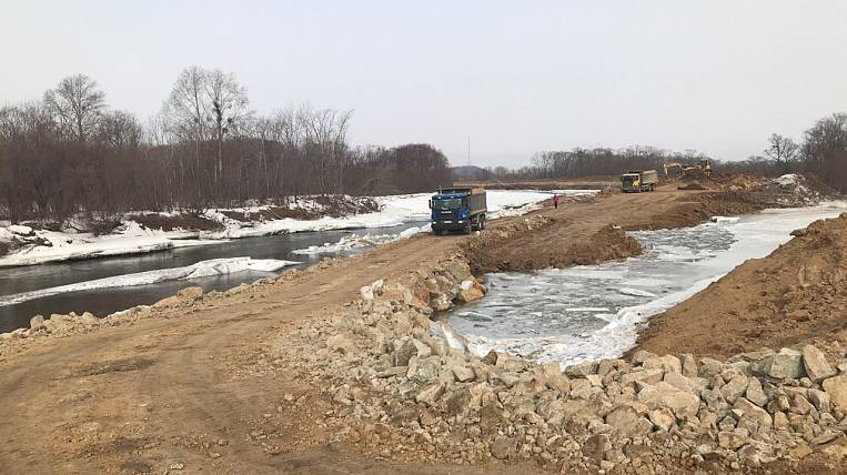 Another dam will be built in Jewish Autonomy