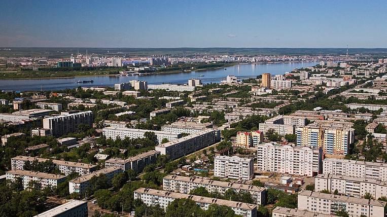 Konstantin Tsitsin and Alexander Kozlov today inspected the course of the regional program for the resettlement of citizens from emergency housing