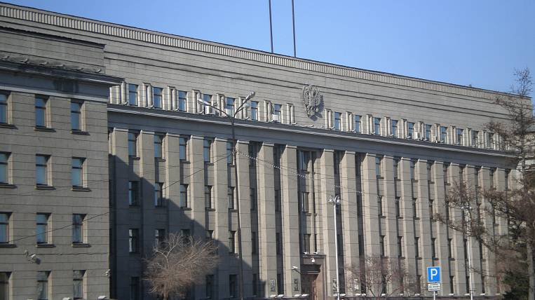 The structure of the Irkutsk State University may include the Eurasian Linguistic Institute - the authorities of the region
