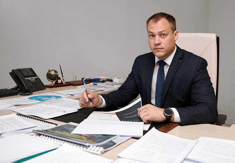 Primorsky investment disposition
