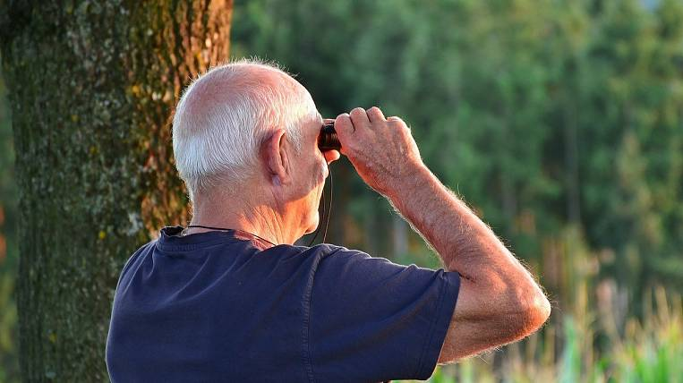 Indexation of pensions for working pensioners can be included in the budget