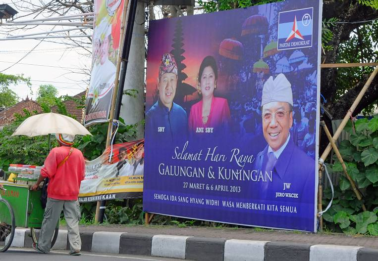 What do corruption in Indonesia and Russia have in common?