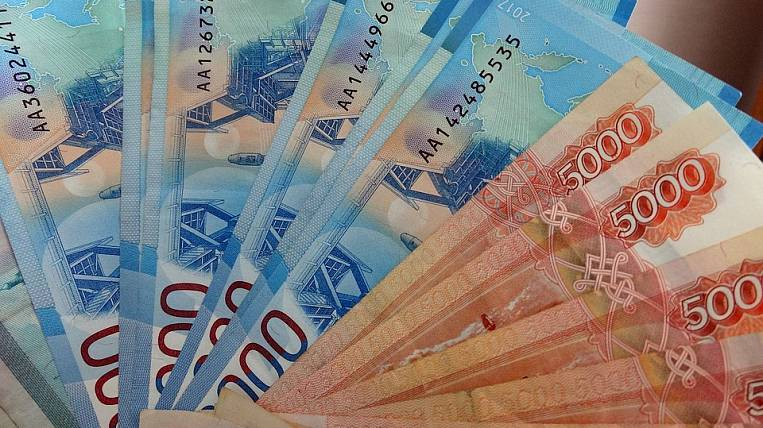 Ex-expert of Yakutia Highway Administration caught a bribe