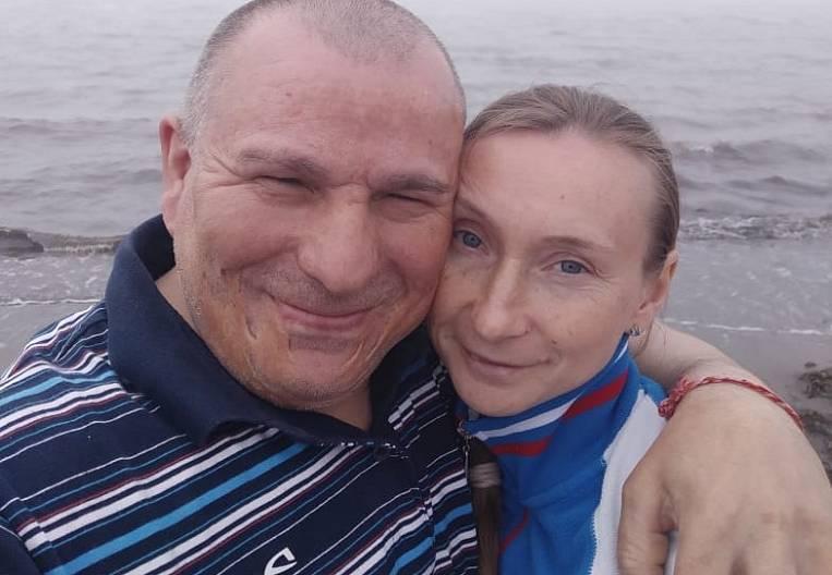 Murmansk Sakhalin residents
