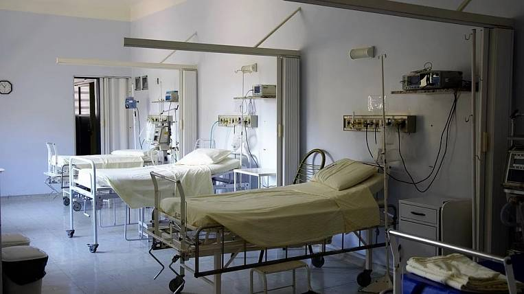 Two patients with coronavirus died in Russia