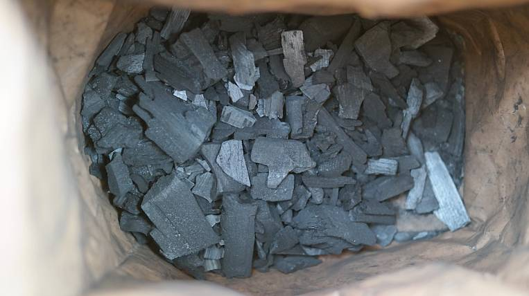 Charcoal production planned to expand in Khabarovsk Territory