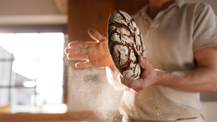 The union of flour mills announced the forthcoming shortage of flour in Russia