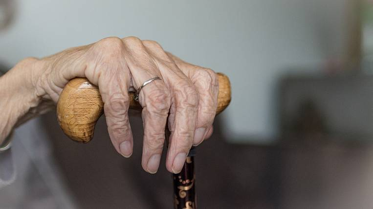 In the State Duma they want to reduce the retirement age for the Far East