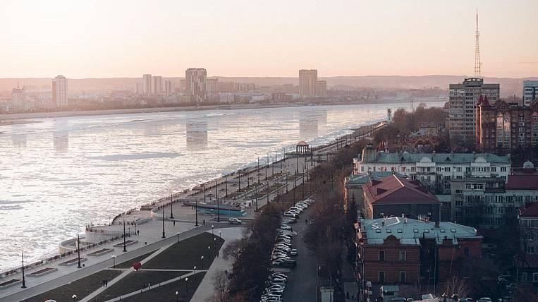 Amur region strengthened its socio-economic position