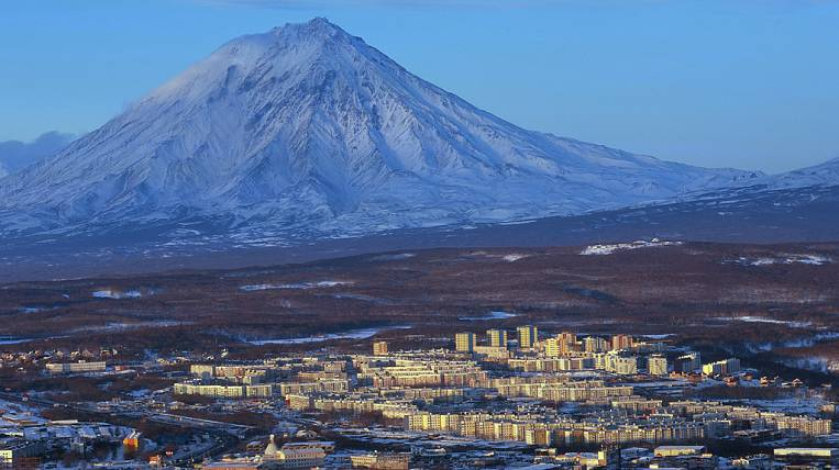 Already installed wind power complexes will be presented to Kamchatka by a Japanese company