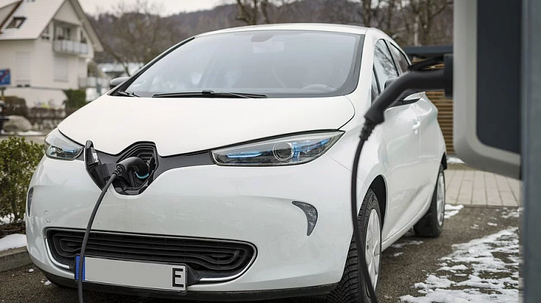 Electric car owners can get benefits in Russia
