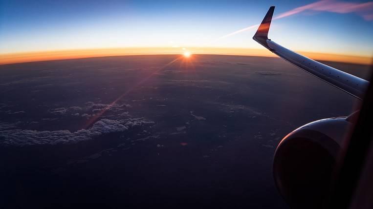Direct flight connects Dubai and Khabarovsk