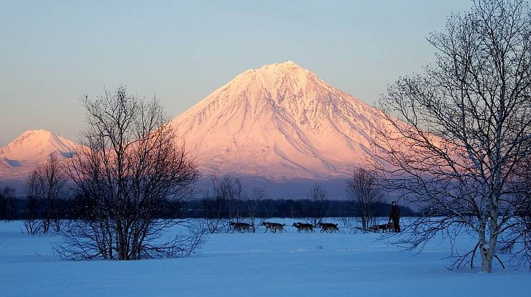 Security forces raided the Volcanoes of Kamchatka nature park